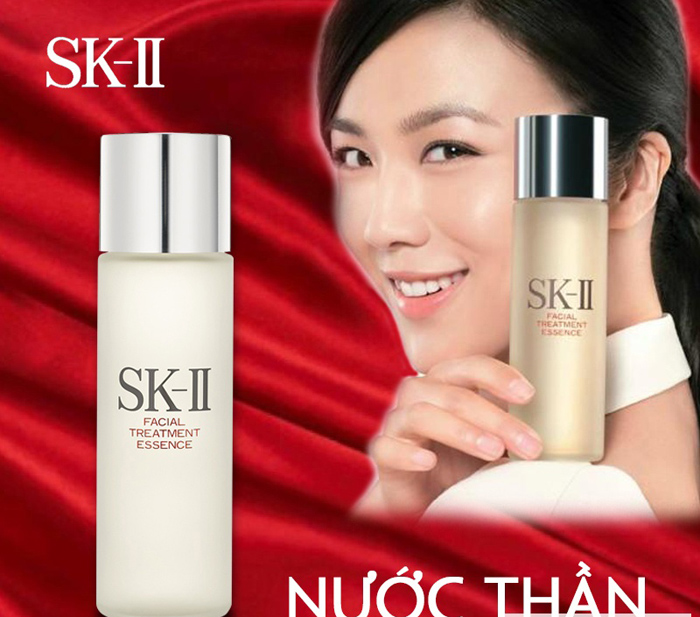 Nước Thần SK-II Facial Treatment Essence