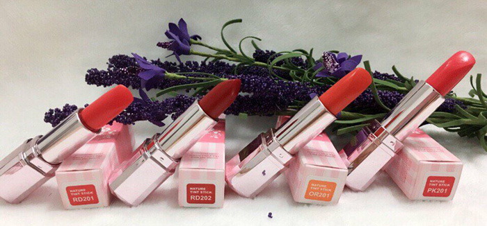 Son Ecosy Nature Tint Stick The Collagen