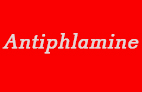 Antiphlamine