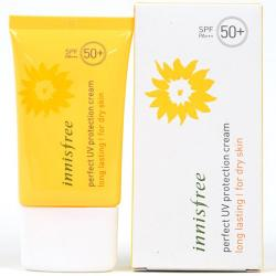 Kem chống nắng Innisfree Perfect UV protectiong cream